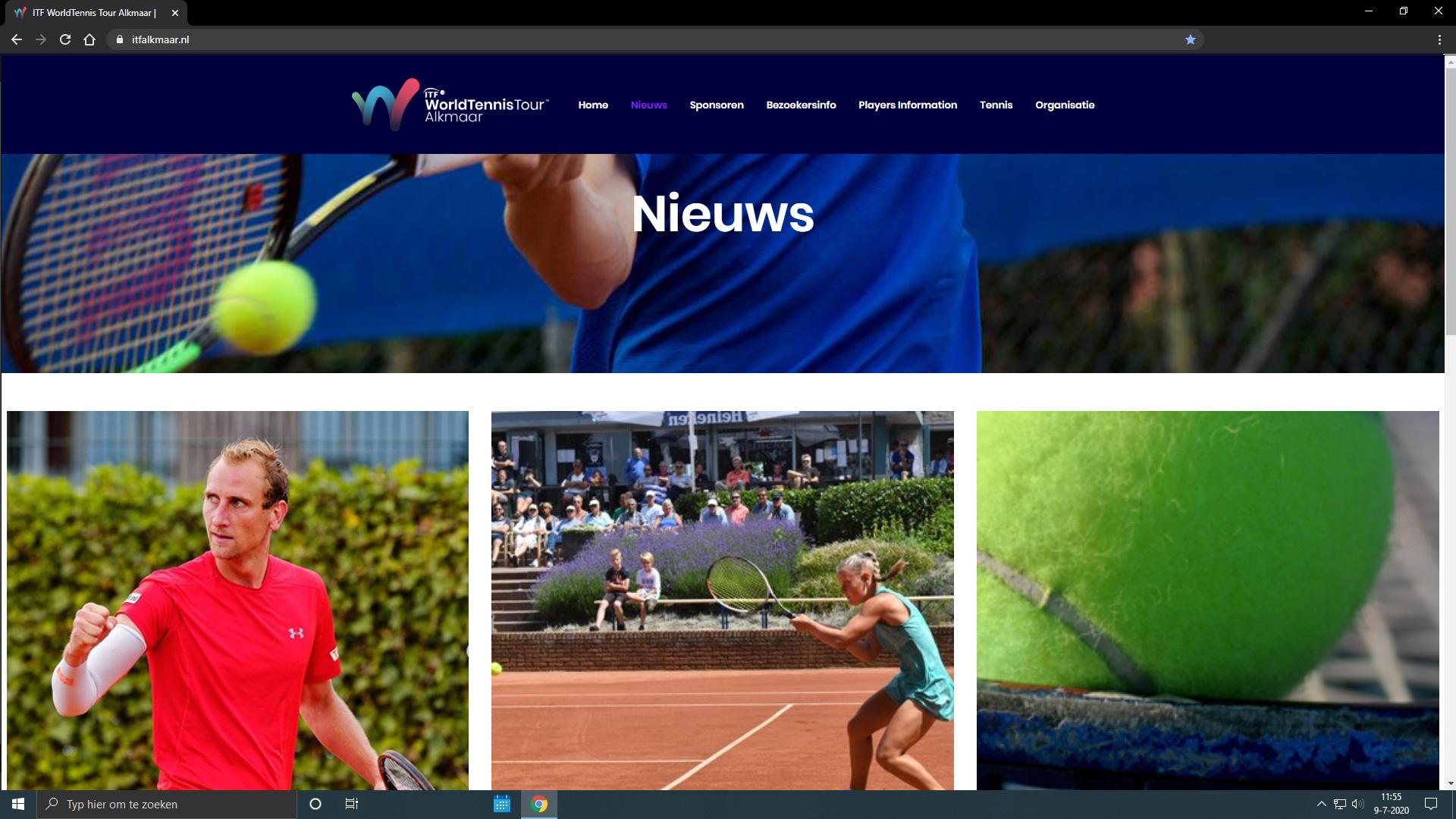 Website-ITF-002