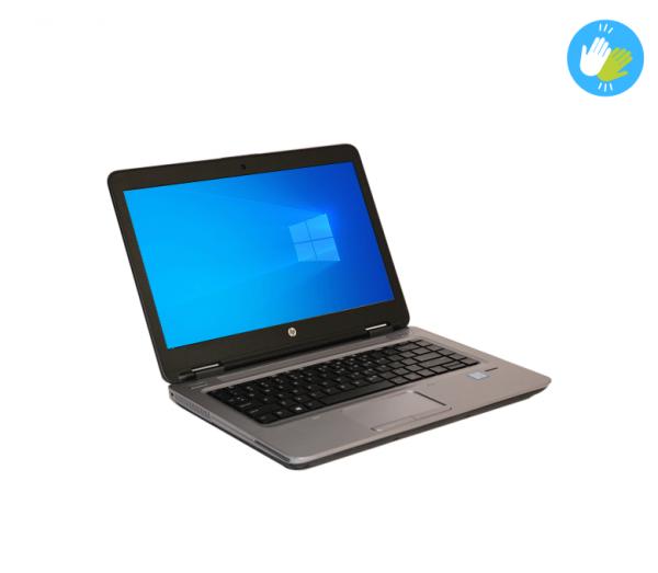 HP ProBook 640 G2 - voorkant