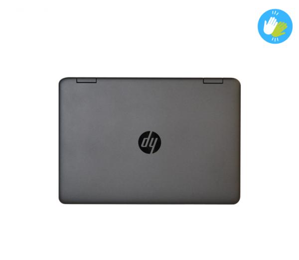 HP ProBook 640 G2 - bovenkant