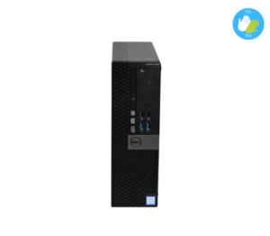 Dell Optiplex 3040 - vooraanzicht